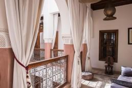 Riad ZamZam | Old Medina | Marrakech | Morocco | Africa