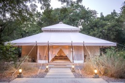 Aman-i-khas, Rathambore National Park, Rajasthan, India | Between Beds
