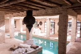 villa anouk, Essaouira, Morocco | Between Beds
