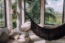 Coqui Coqui Coba Residence, Coba, Yucatan, Mexic | Between Beds