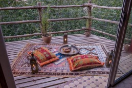 Kasbah Du Toubkal, Imlil, Morocco | Between Beds