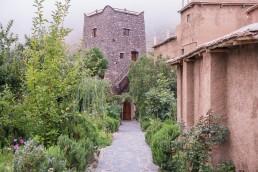 Kasbah Du Toubkal, Imlil, Morocco | Between Beds
