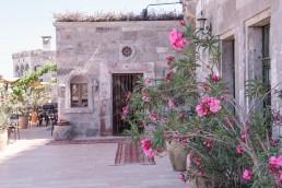 Museum Hotel, Cappadocia - Between Beds
