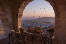 Museum Hotel, Cappadocia - Between Beds
