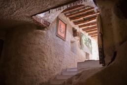 Museum Hotel, Sultan Cave Suites, Cappadocia - Between Beds