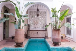 Palacio Especias, Marrakech, Morocco | Between Beds