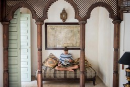 Palacio Especias, Marrakech, Morocco   Between Beds