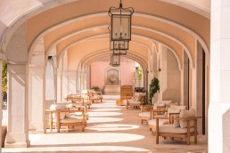 Park Hyatt Mallorca - Between Beds