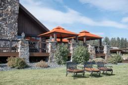 Paws Up Montana, Greenough, Montana | Between Beds