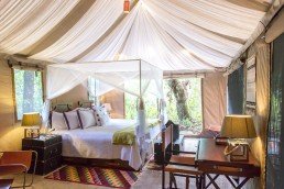 TUTC Kohima Camp - Between Beds