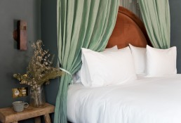 Hotel des Grands Boulevards, Paris, France | Between Beds