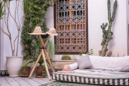 Riad Yasmin, Medina, Morocco | Between Beds