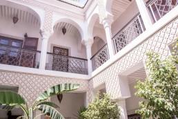 Riad Yasmin, Medina, Morocco | Between Beds