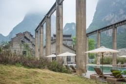 Alila Yangshuo, Guilin, China | Between Beds