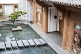 LUX* Lijiang, China - Between Beds