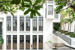 The Siam Hotel, Bangkok, Thailand | Between Beds