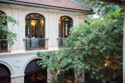 Heritage Suites Hotel