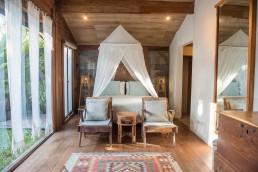 Jungleroom Bali - Between Beds