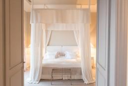 Finca Cortesin, Spain - Between Beds