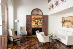 Hotel Palacio de Villapanés, Sevilla - Between Beds