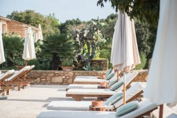 Predi Son Jaumell, Mallorca - Between Beds