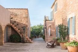 Predi Son Jaumell, Mallorca - Between Beds