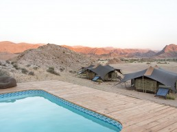 Hoanib Valley, Kaokoland, Sesfontein Community Conservancy, Kunene Region, North - West Namibia | Between Beds