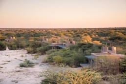 Onguma The Fort, Onguma Game Reserve, Etosha National Park, Namibia, Africa | Between Beds
