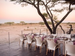 Onguma The Fort, Onguma Game Reserve, Etosha National Park, Namibia, Africa | Between Beds