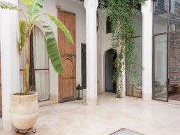 Riad 42, Marrakech, Morocco, Africa | Between Beds
