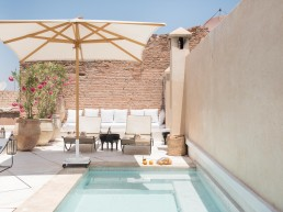Riad & Spa Azzouz, Mouassine District, Marrakech, Morocco | Between Beds
