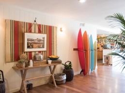 Laguna Beach House, Laguna Beach, California, USA   Between Beds