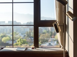 Hotel Bidasoa, Vitacura, Santiago, Chile, South America | Between Beds