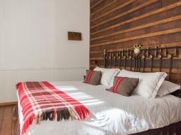 Hotel La Yegua Loca, Punta Arenas, Patagonia, Chile, South America | Between Beds