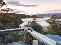 Patagonia Camp, Patagonia, Chile, South America | Between Beds