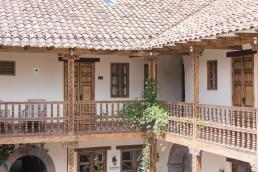 Antigua Casona San Blas, Cusco, Peru, South America   Between BedsAntigua Casona San Blas, Cusco, Peru, South America   Between Beds