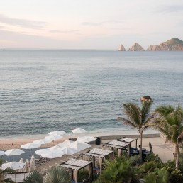 The Cape, a Thompson Hotel, Cabo San Lucas, Mexico, North America   Between Beds