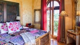 Villa Santa Cruz, Todos Santos, Mexico, North America | Between Beds