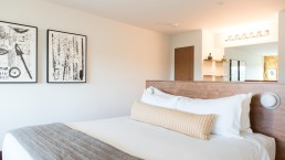 Silver Lake, Los Angeles, California, North America | Between Beds